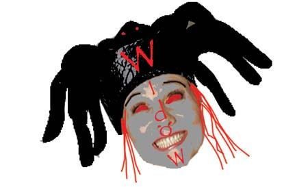 Widow Centauri isCrazy