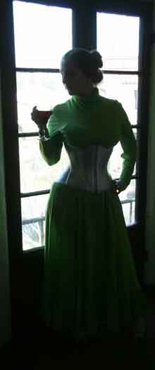 Victorian WidowCentauri