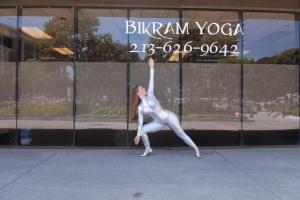Yoga Triangle Downtown