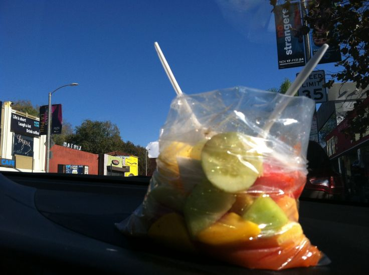 LA Fruit