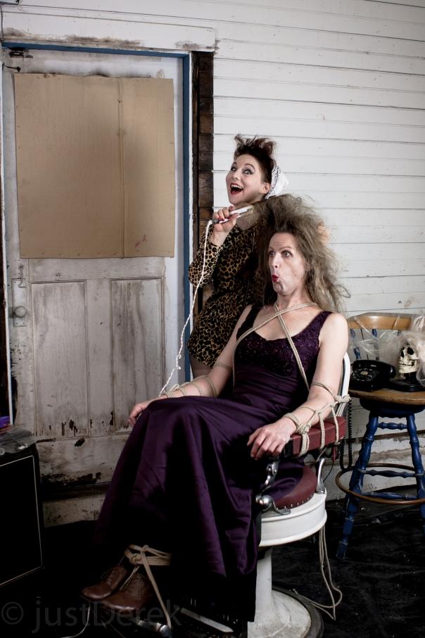 Erisis and Widow-7