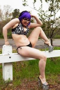 PurpleHairWidowBikiniGoofy027